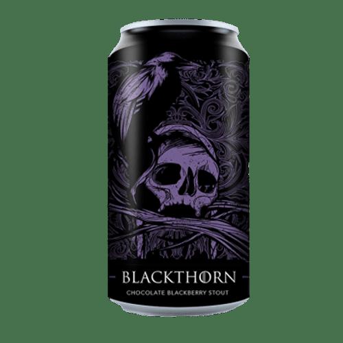 Valhalla Blackthorn Blackberry Stout