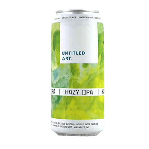 Untitled Art Hazy IIPA Version 9 Hazy IIPA