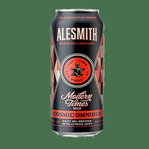 AleSmith Cosmic Omnibus Hazy IPA