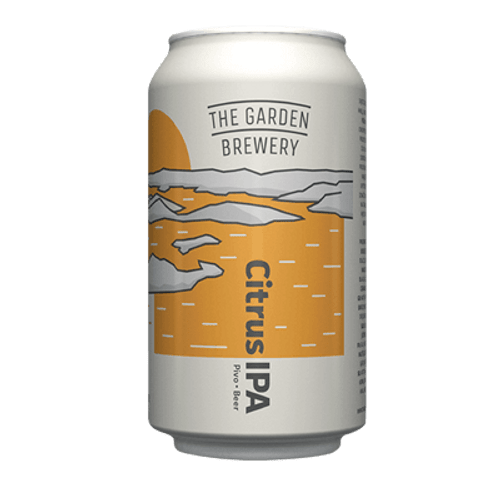 The Garden Citrus IPA