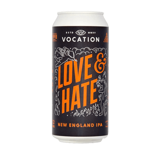 Vocation Love & Hate NEIPA