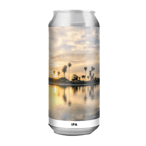 Alefarm Mornings On Mission Bay IPA