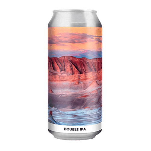 Alefarm Desolate Dreams DIPA