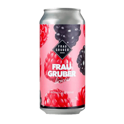 FrauGruber FrauGruberlicious Sour Ale