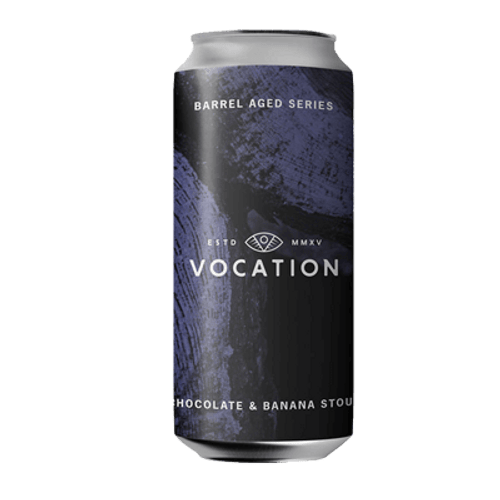 Vocation Chocolate & Banana Imperial Stout