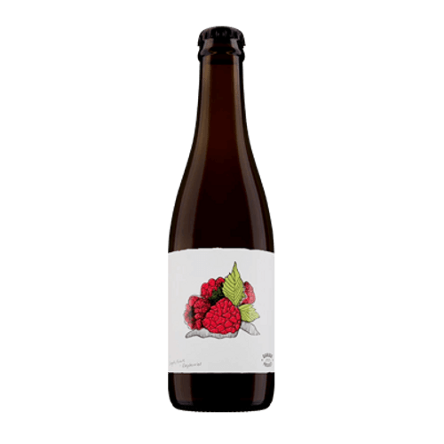 Garage Project Single Fruit Raspberry Sour