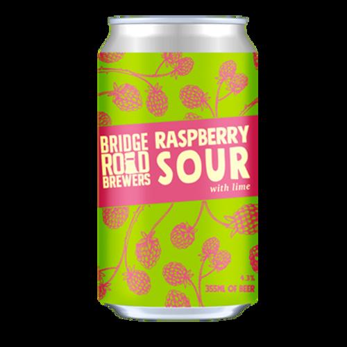 Bridge Road Raspberry Sour With Lime