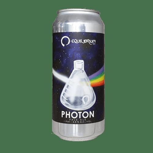Equilibrium Photon Pale Ale