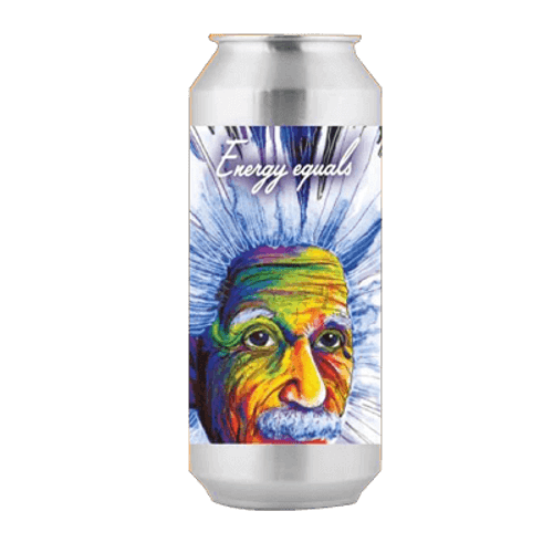 Equilibrium Energy Equals Hazy DIPA