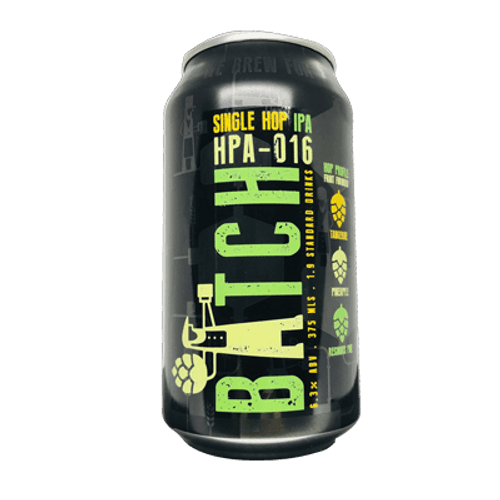 Batch Single Hop IPA HPA-016