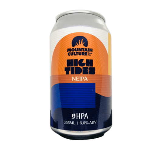 Mountain Culture High Tides NEIPA