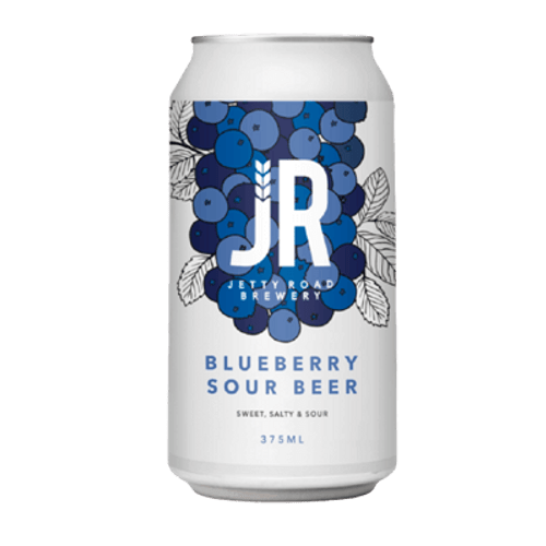 Jetty Road Blueberry Sour Beer
