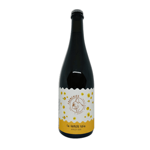 Frenchies La Grosse Lola Apricot Sour