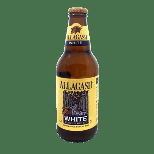 Allagash White Belgian Wit