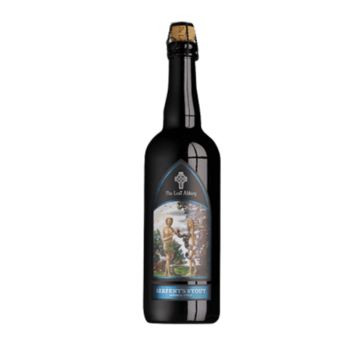 Lost Abbey Serpent's Stout Imperial Stout