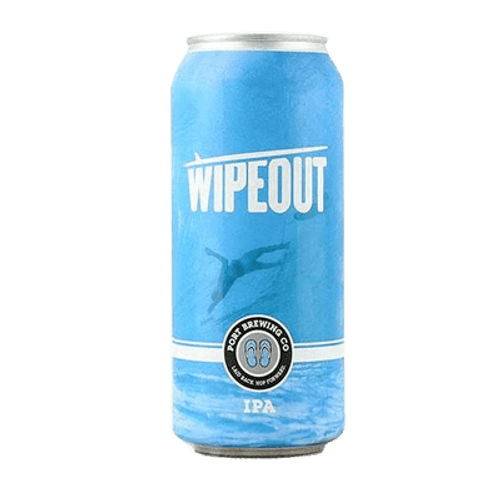Port Wipeout IPA 473ml Can