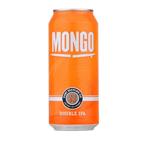 Port Mango Double IPA 473ml Can