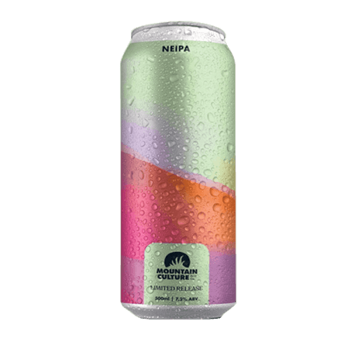 Mountain Culture Mad Love NEIPA