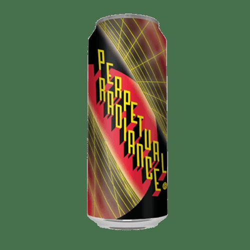 Modern Times Perpetual Radiance Hazy Pale Ale