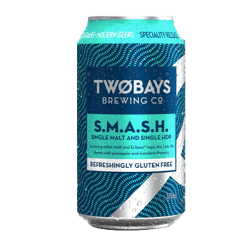 Two Bays S.M.A.S.H Eclipse Pale Ale