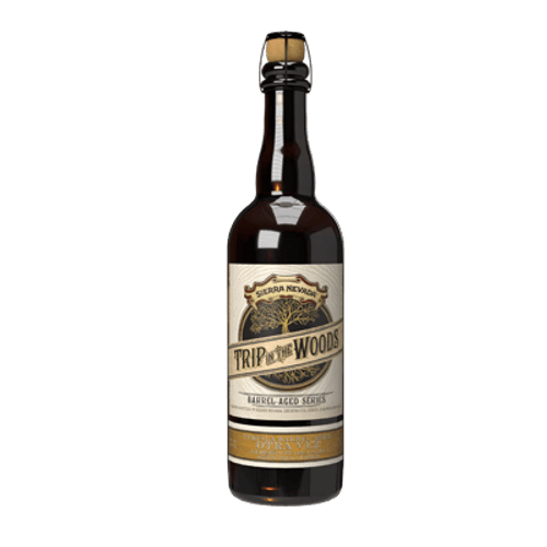 Sierra Nevada Trip in the Woods: Tequila-Barrel-Aged Otra Vez