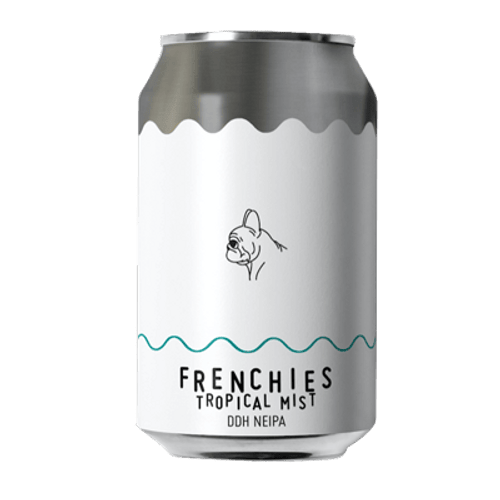 Frenchies Tropical Mist NEIPA