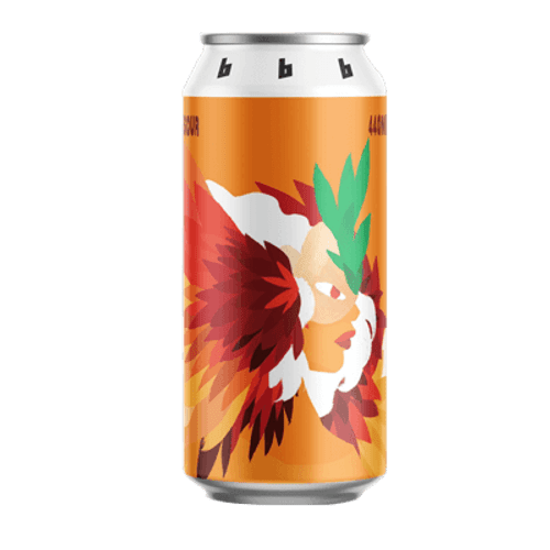 Brick Lane Birds of A Feather Mango & Lychee Sour Ale