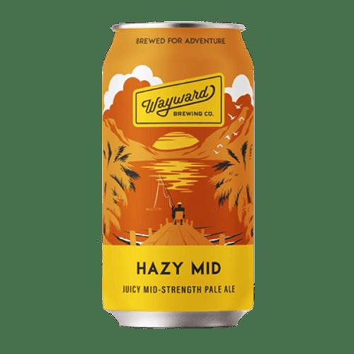 Wayward Hazy Mid