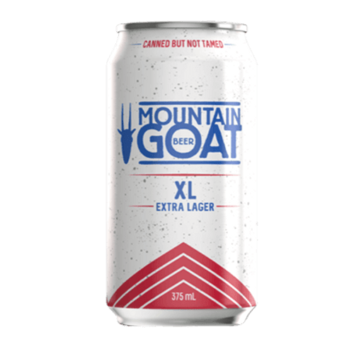 Mountain Goat XL Lager