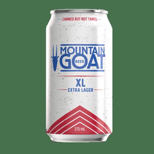 Mountain Goat XL Lager