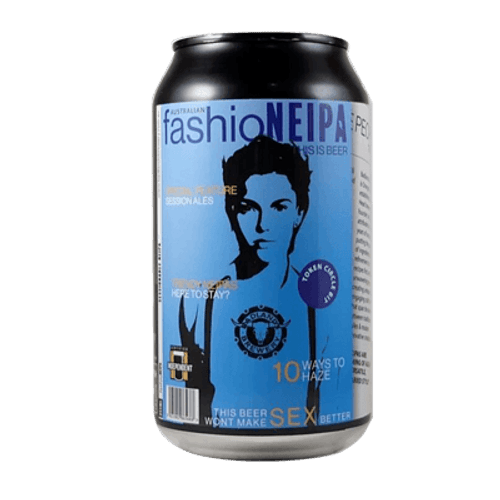 Badlands fashioNEIPA