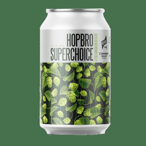 Revel HopBro SuperChoice IPA