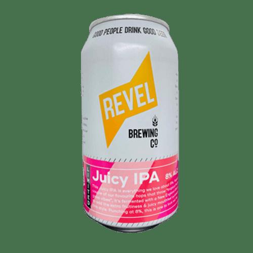 Revel Juicy IPA