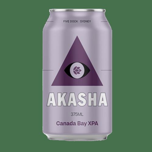Akasha Canada Bay XPA