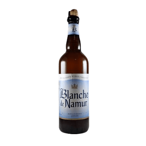 Du Bocq Blanche de Namur 750ml Bottle