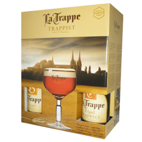 La Trappe Discovery Trappist Gift Pack