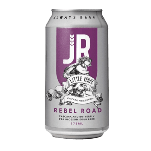 Jetty Road Rebel Road Cascara Sour