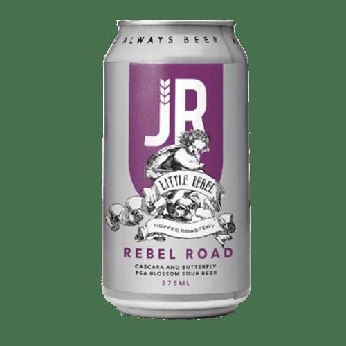 Jetty Road Rebel Road Cascara Sour