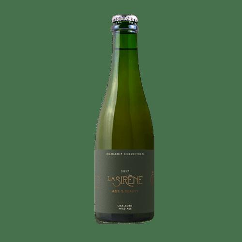 La Sirene Age & Beauty Wild Ale