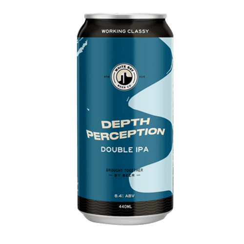 White Bay Depth Perception DIPA