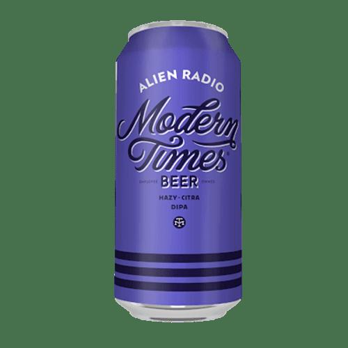 Modern Times Alien Radio DIPA
