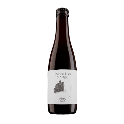 Garage Project Chance, Luck & Magic Wild Ale