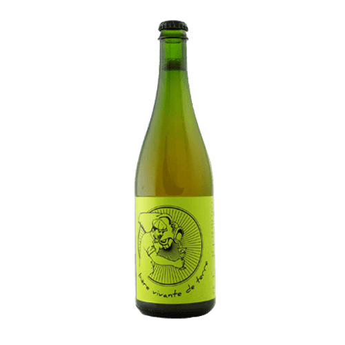 Voirons Biere Vivante De Terre Wild Ale