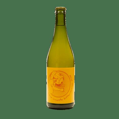 Voirons Biere Vivante De Bitter Orange Wild Ale