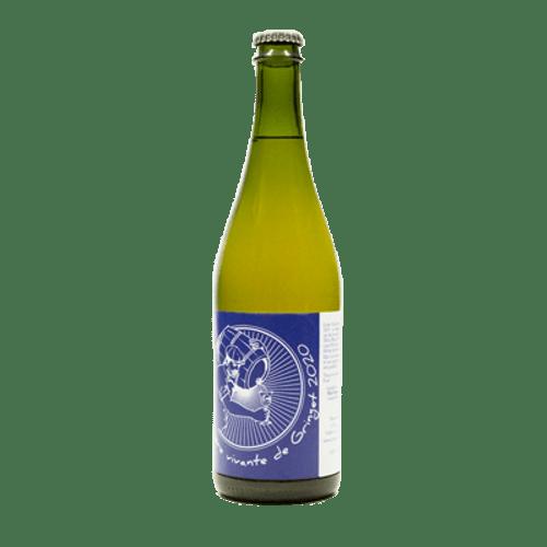 Voirons Biere Vivante De Gringet 2020 Wild Ale