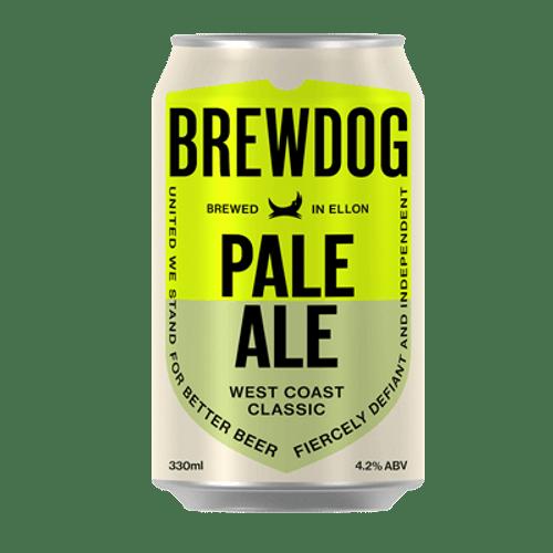 BrewDog Australia Pale Ale