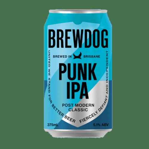 BrewDog Australia Punk IPA
