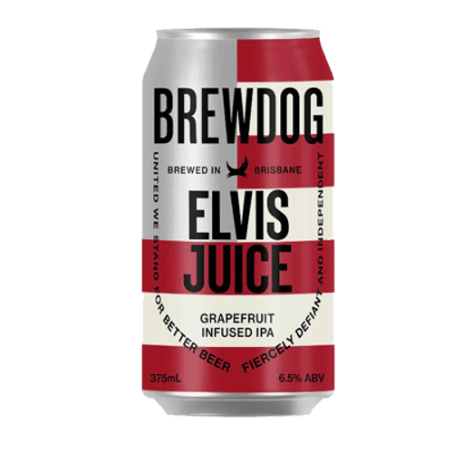 BrewDog Elvis Juice IPA