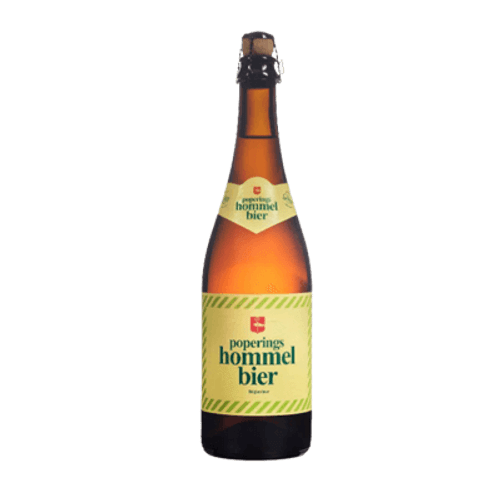 Poperings Hommelbier 750ml