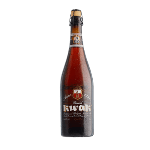 Bosteels Pauwel Kwak Belgian Strong Ale 750ml
